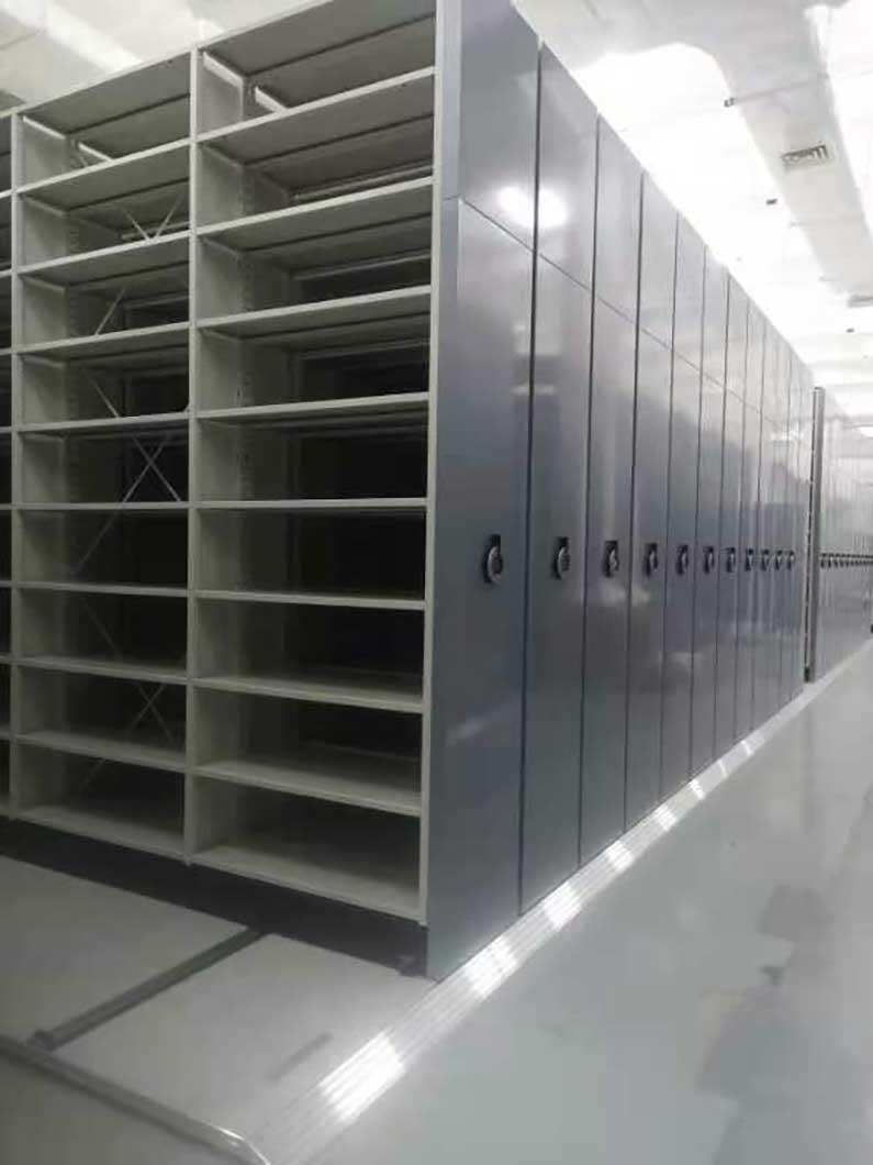 Compactus-Dynamic-ll-XTR_Shenzhen-Science-and-Technology-Library_Bruynzeel-Storage-Systems